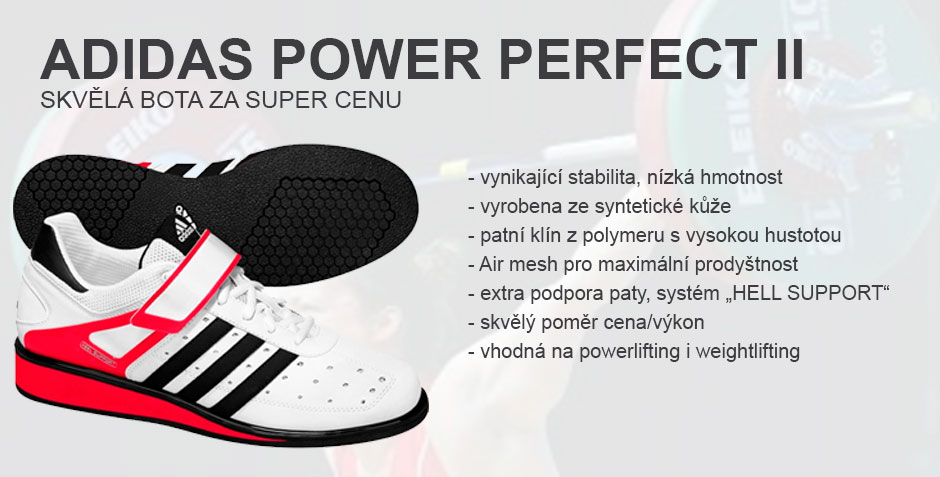 Power Perfect II