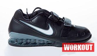 V recenzi se dnes budeme věnovat botám pro vzpěrace (weightliftery) a sice  prémiovým vzpěračkám Nike Romaleos 2. Tyto boty patří spolu s Adidas  Adipower a ... 4ba76e0807